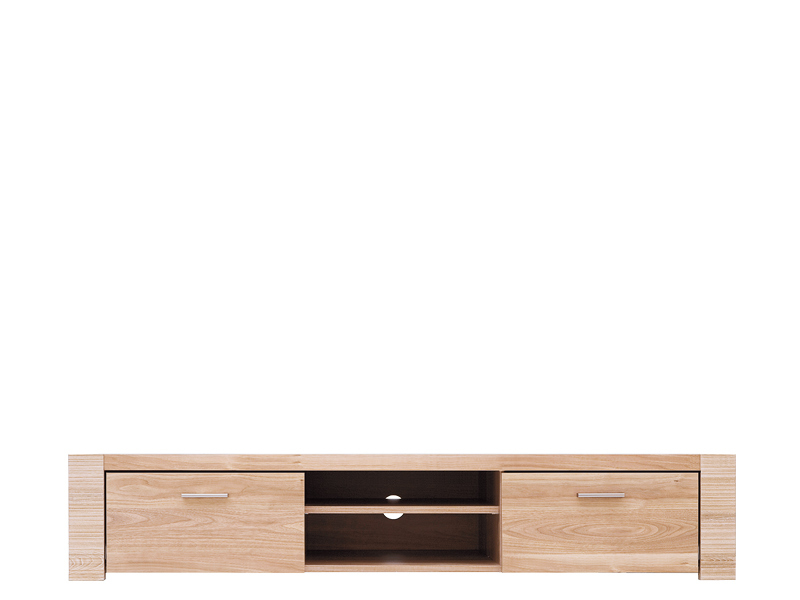 TV stolek - BRW - Raflo - RTV2S/3/15